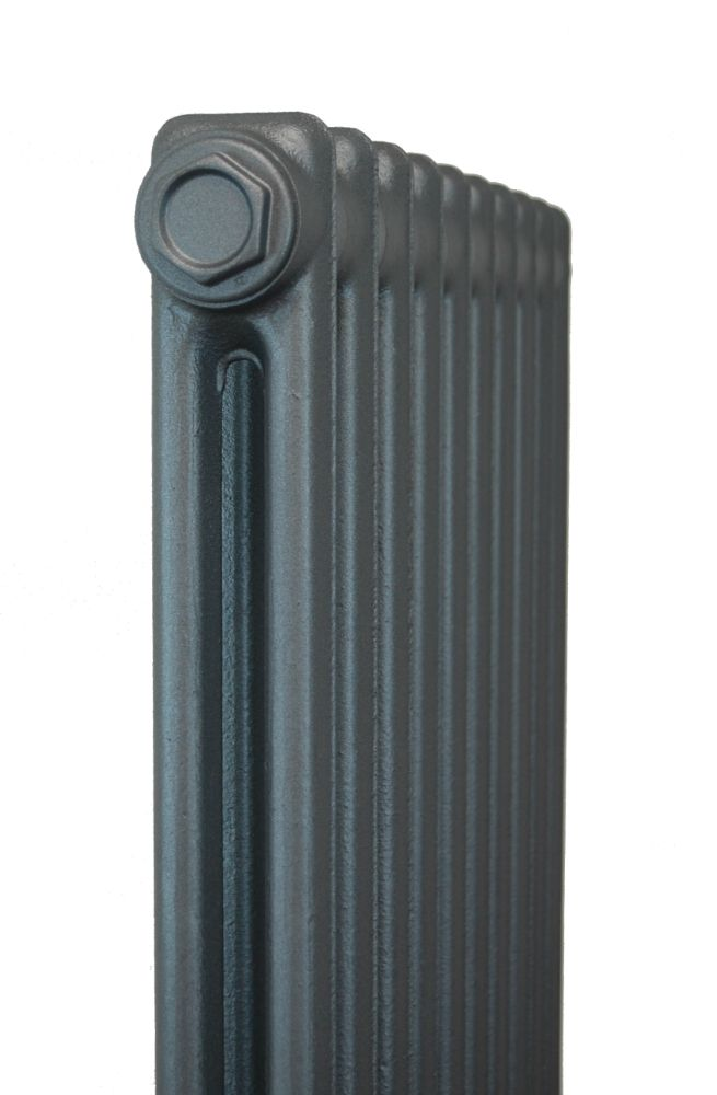 2 column classic cast iron radiators 1050mm